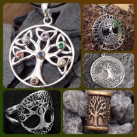 Tree of Life / World Tree / Yggdrasil