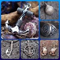 Maritime Jewelry