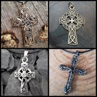 Celtic Crosses / Other Crosses