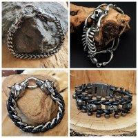 Armchain Bracelets
