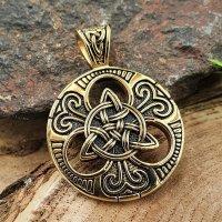"""Keltischerknoten Anhänger """"Abellio"""" aus..."""