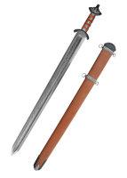 Sächsisches Schwert, 9. Jahrhundert