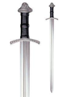 """Wikinger-Schwert """"ERIK BLOODAXE""""  mit Scheide"""