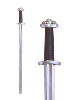 Wikingerschwert Wheeler Typ VI, für leichten Schaukampf, SK-C