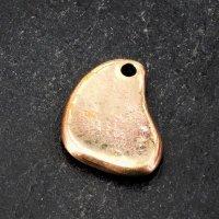 Bronzeanhänger - Rune aus 925er Sterling Silber - Perthro