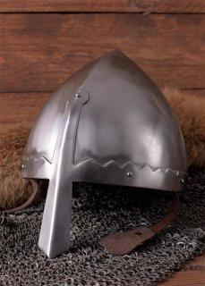 """Normannischer Nasalhelm """"SVERRE"""", 1,6 mm Stahl"""