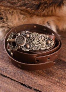 Sutton Hoo Wikingergürtel aus Leder