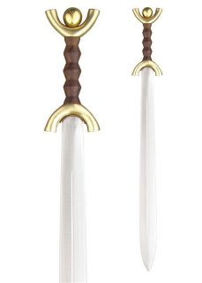 Keltisches Schwert