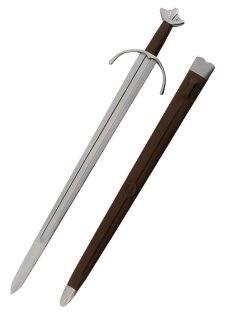 Das Cawood Wikingerschwert, 11. Jahrhundert