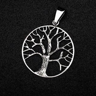 "Lebensbaum Anhänger ""ANIA"" aus 925 sterling Silber"
