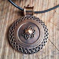"""Keltische Schild Schmuck Amulett """"LOIGAIRE"""" aus..."""