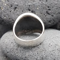 """Weltenbaum Ring """"PAAR"""" aus 925 Sterling Silber 67 (21,3) / 11,8 US"""