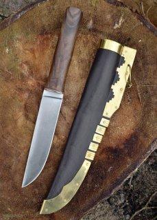 Wikinger Saxmesser Typ 1, ca. 28 cm