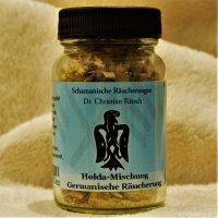 Holda-Mischung - Germanische Rauhnacht-Mischung 60 ml