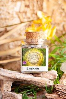 Samhain - Jahreskreisfeste Räucherung, 50 ml