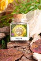 Imbolc - Jahreskreisfeste Räucherung, 50 ml