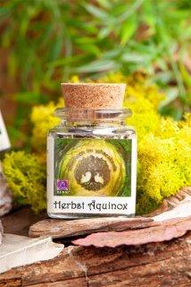 Herbst Äquinox - Mabon - Jahreskreisfeste Räucherung, 50 ml