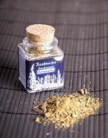 Räuchermischung Naturgeister - 50 ml Glas