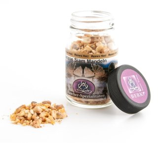 Benzoe Siam Mandeln - Reine Harze - 60 ml