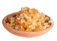 Gummi Arabicum - Reine Harze - 60 ml