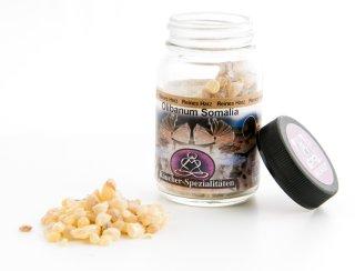 Olibanum Somalia - Reine Harze - 60 ml