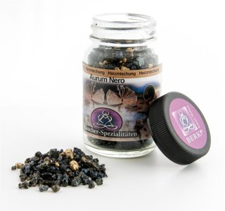 Aurum Nero - Harzmischungen - 60 ml