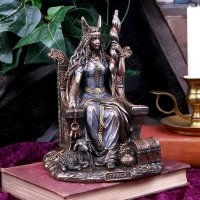 Frigga Goddess of Wisdom 19cm