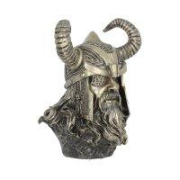 Allvater Odin Büste - 21,5 cm