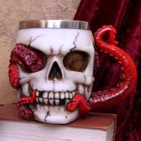 The Kraken Tankard
