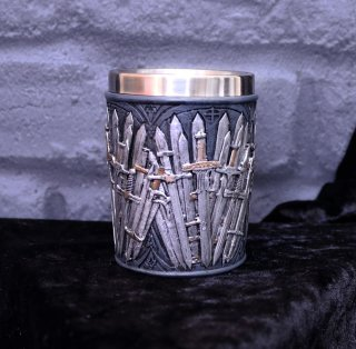 Sword Shot Glass - 7cm