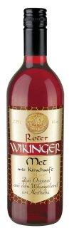 Roter Wikinger Met 0,75l Glasflasche 6 %vol
